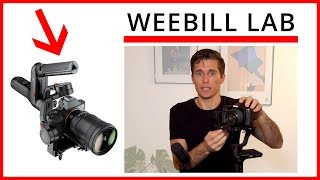 Zhiyun Weebill Lab Setup and Review - Everything you need to know!
