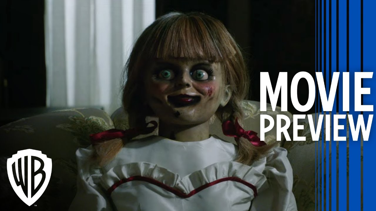 Download Annabelle Comes Home   Full Movie Preview   Warner Bros. Entertainment