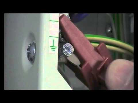 How To Test a PV Installation - French
