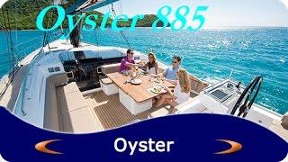 Oyster 885 Firebird Sailyacht 2016 by BEST-Boats24