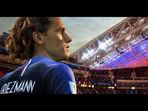 FIFA 17, FIFA Mobile Soccer 12.6.03 APK Download