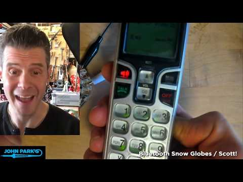MakeCode Minute: DTMF Phone Dialer @adafruit @johnedgarpark #adafruit @MSMakeCode #makecode