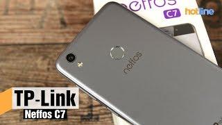 TP Link Neffos C7 — огляд смартфона