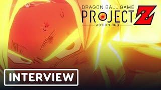 Dragon Ball Z: Kakarot Open World Gameplay - IGN Live E3 2019