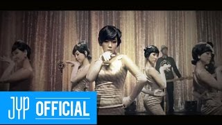 "Wonder Girls ""NOBODY (Jason Nevins Remix. Ver)"" M/V"