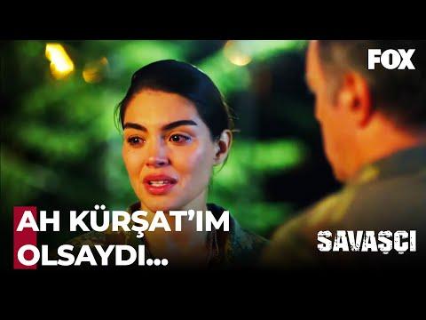 Çiğdem Azeri Türküde Kendinden Geçti - Savaşçı 49. Bölüm