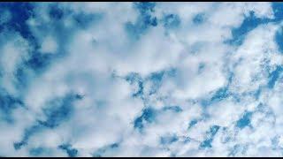 Какие бывают облака