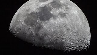 Nowo odkryty satelita Księżyca napewno nie pochodzi zZiemi