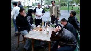 Реалити-шоу Бирюлёво Западное - Погранцы vs. Десантура
