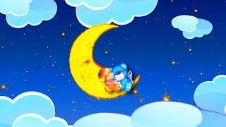 моцарт Колыбельная для Малышей #4 Музыка для Детей, Спокойная Музыка для Сна