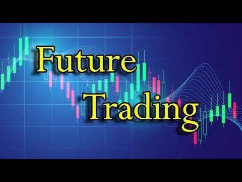 Futures trading software options on futures