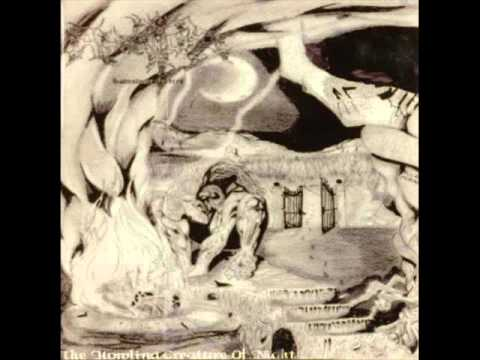 Alastor Sanguinary Embryo - The Howling Creature of Night (1997) (BM Costa Rica) [Full Demo]
