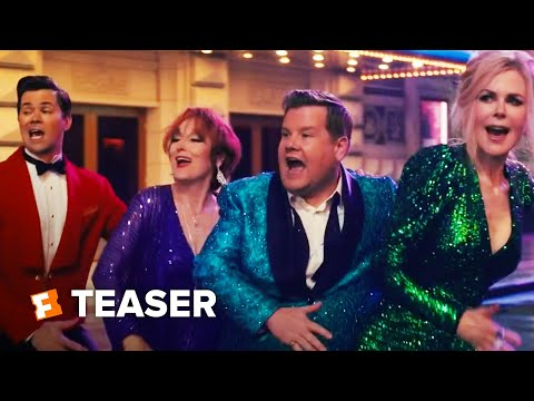 The Prom Teaser Trailer (2020) | Movieclips Trailers