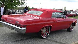 Veltboy314 - Ezzy Money Impala On 26