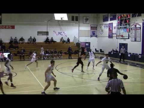 Freedom vs Modesto High School Boys  Basketball 1st Half LIVE 12/27/16