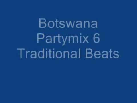 Botswana Partymix #6 Traditional(www.sidfm.co.bw or www.sidfm.co.bw/mobile) Mixed By Dj Sid