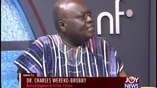 Cronyism, exceptionalism killing local financial institutions - Wereko-Brobby