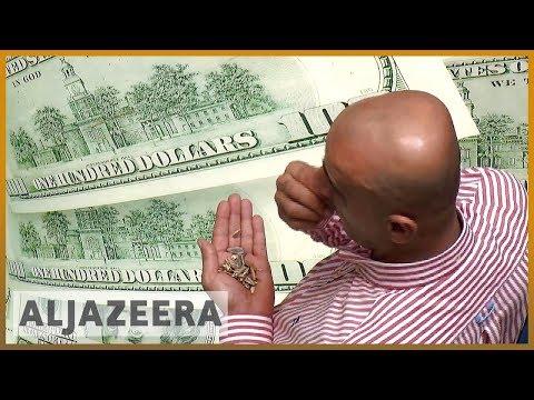 🇮🇷 🇮🇶 Iran sanctions: Iraqi merchants fear unknown future | Al Jazeera English