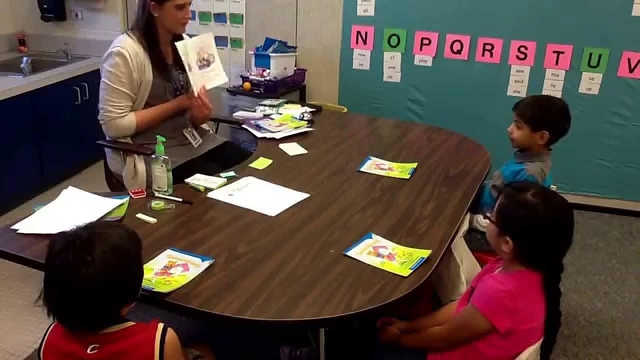 maxresdefault - Kindergarten Guided Reading