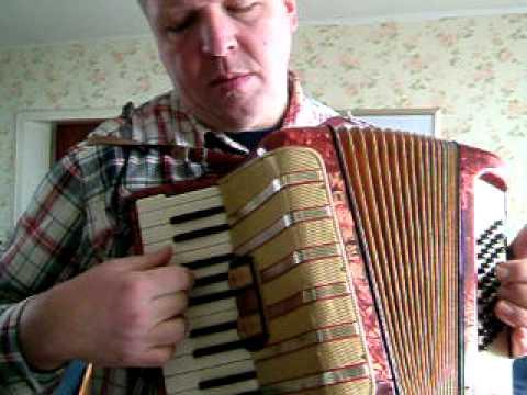 Lustiges Tanzlied, aus Holzschuh Akkordeon Schule
