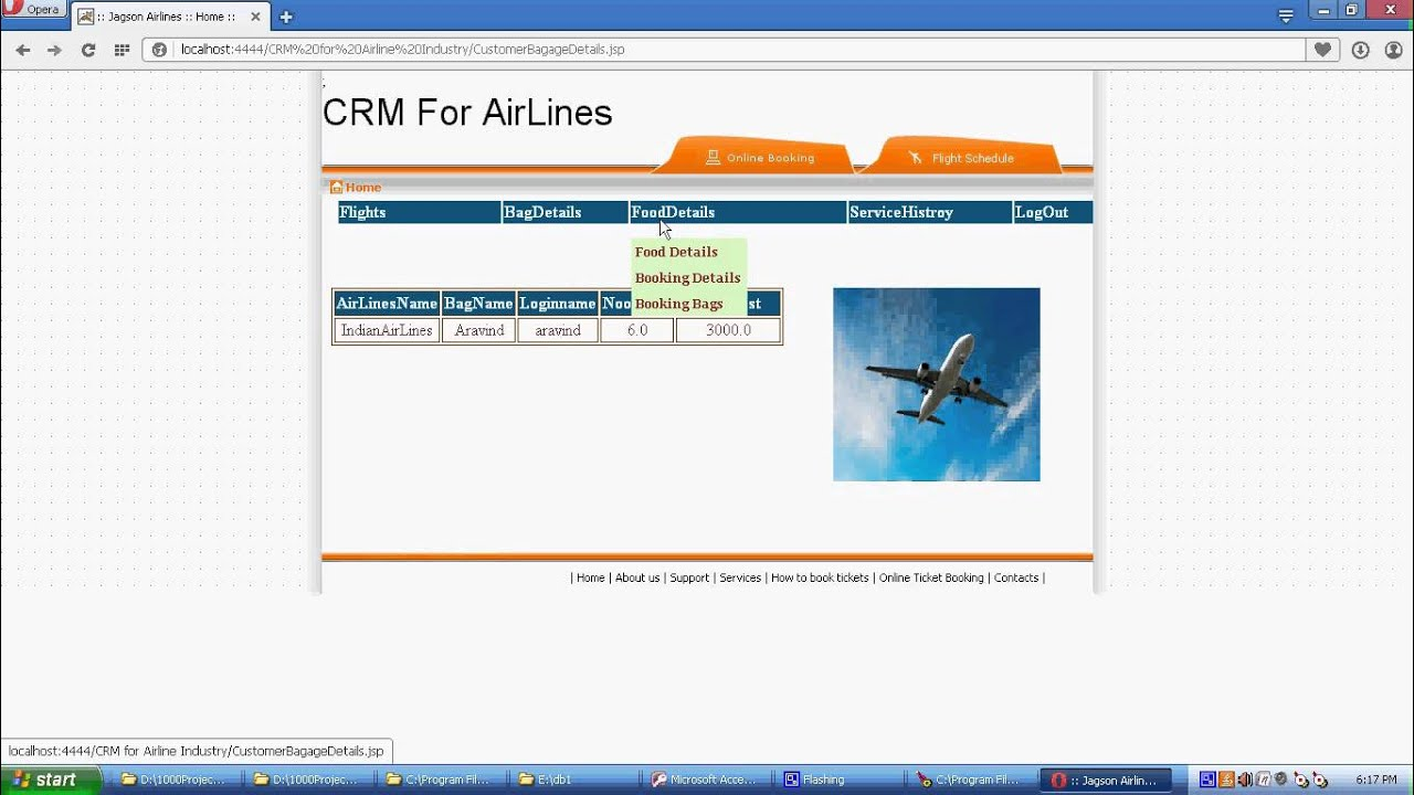 airline customer relationship management tool What is crm crm stands for customer relationship management – and refers to the way businesses interact with current and future customers.