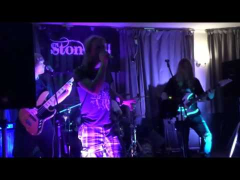 Stonefall - Smoke on the Water (Deep Purple cover) Halifax, May 2017