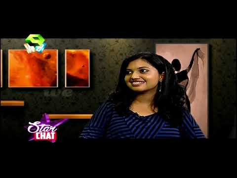 Star Chat : A Chat With Singer Divya S. Menon | 2nd June 2018 | Full Episode