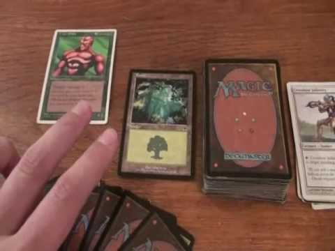 Learn to play mtg online