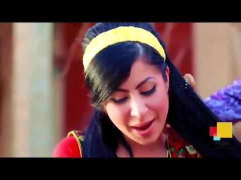 Arezo Nikbin  Hala Yaar best music video