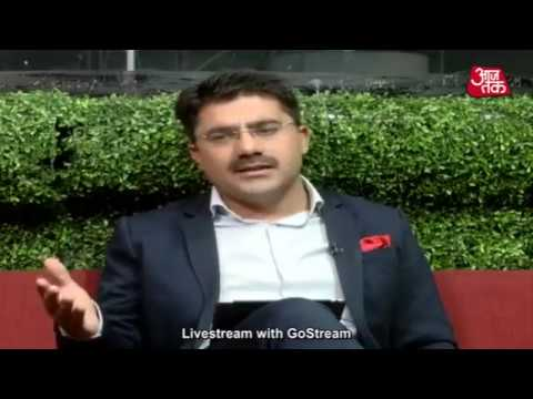 Senior Journalist Rohit Sardana Attack on Double Standards Personality in Media