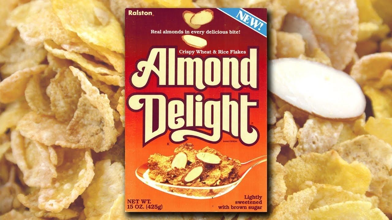 Almond Delight (1985)