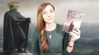 The Children of Hurin Book Review J.R.R. Tolkien | #TolkienBirthdayToast