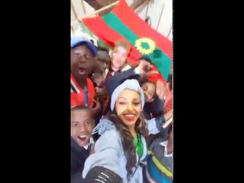 Motuma Oromia