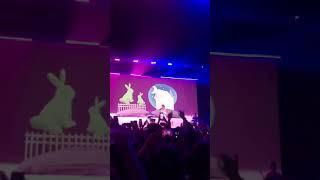 Small video of MadHatter Tilburg 15-2-20