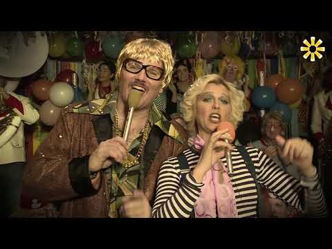 John & Rini - Het leven moet altijd een feestje zijn (carnaval 2019)