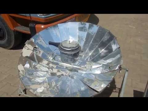 Can Solar energy be a  alternative one  to  conventional energies..?