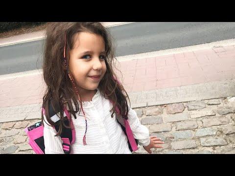 Fourniture d'Ines    أشياء و لوازم الدخول المدرسي للأطفال