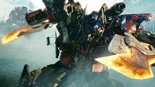 Transformers - Pure Action [1080p] thumbnail