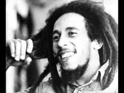 Bob Marley-Don't worry be happy