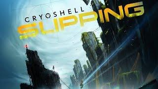 Cryoshell - Slipping (Lyric Video)