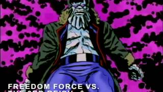 Freedom Force vs  the 3rd Reich PC Games Review
