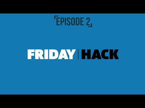 Friday Hack - Grant Cardone Free Book Funnel