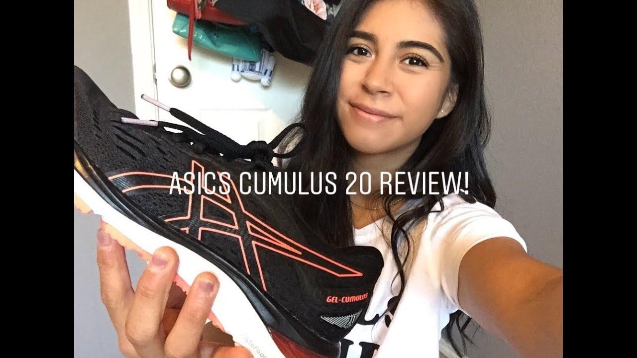 Asics Cumulus Review! 20 Cumulus 19961 Review! 049f2aa - madridturismobitcoin.website
