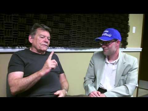 Actor Les Brown Jr. Interview unedited