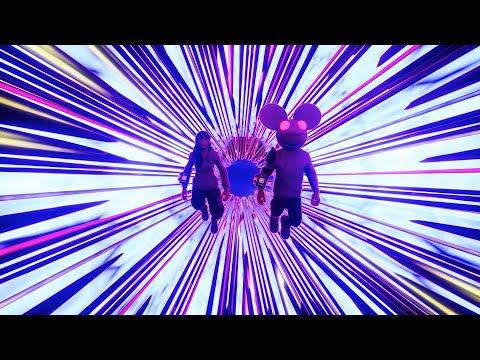 Смотреть клип Deadmau5 & Lights - When The Summer Dies