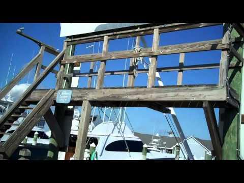 Outer Banks North Carolina Pirates Cove Charter Fishing