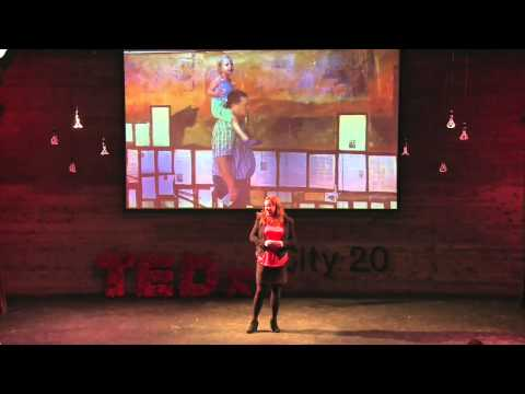 What Jerusalem Can Teach About Fighting a Culture War: Liz Nord at TEDxDumbo