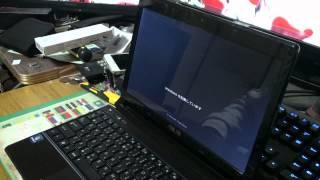 видео Аккумулятор для ноутбука ASUS UL20FT