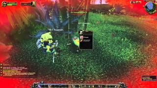 Infrared = Infradead Quest - World of Warcraft