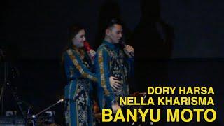 Download video NELLA KHARISMA DAN DORY HARSA BANYU MOTO LIVE IN DE TJOLOMADOE SOLO